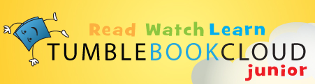 tumblebook cloud jr logo